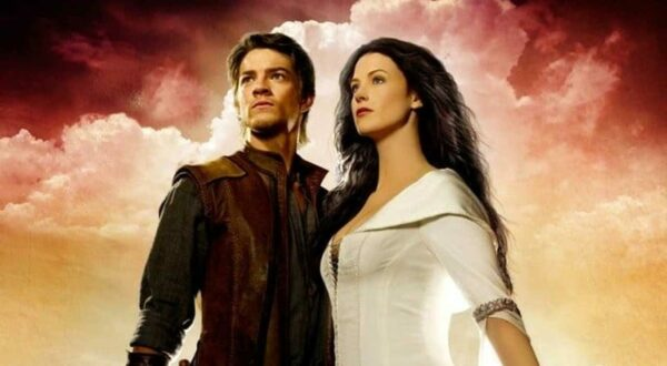 Serientipp: Legend of the Seeker