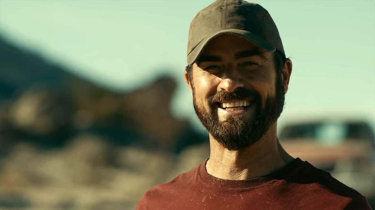 Moskito-Küste: Offizieller Trailer zur neuen Apple-Serie mit Justin Theroux