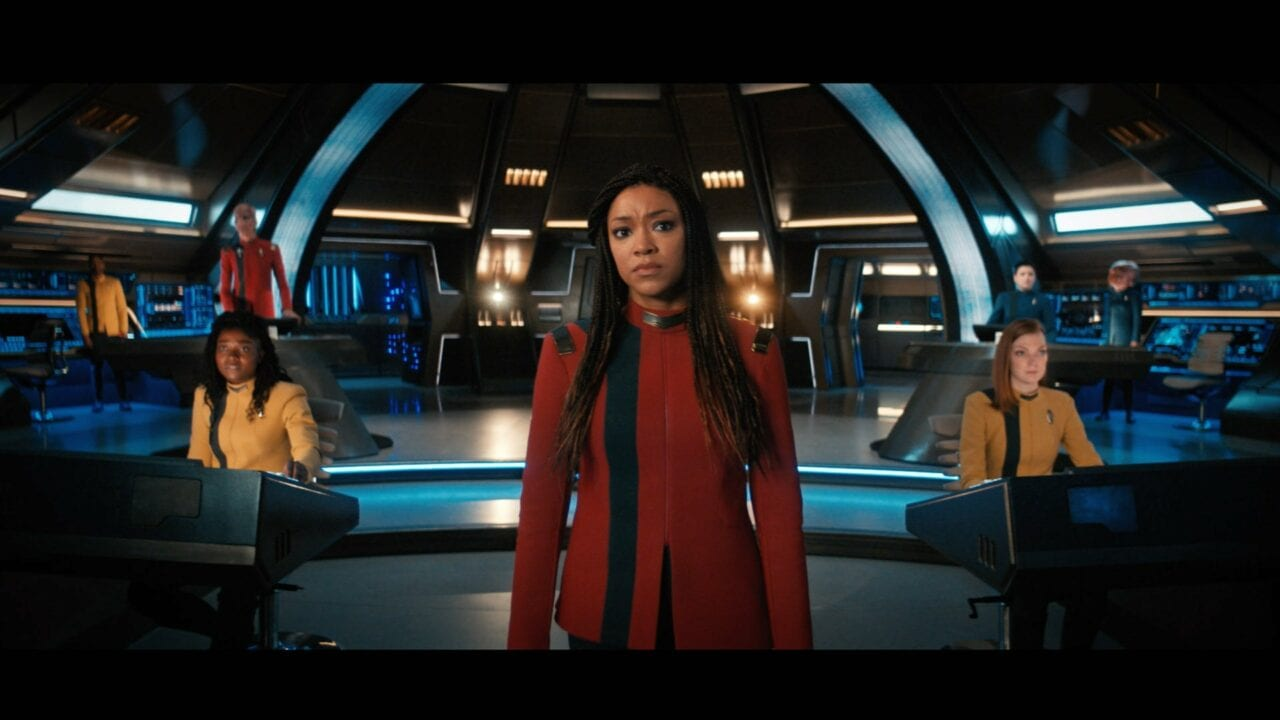 Star Trek: Discovery – Erster Trailer zur 4. Staffel auf Netflix