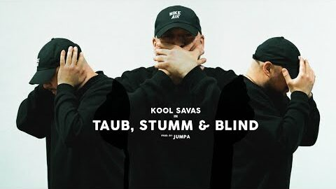 """Para – Wir sind King"": Musikvideo zum Song ""Taub, Stumm & Blind"" (ft. Kool Savas)"