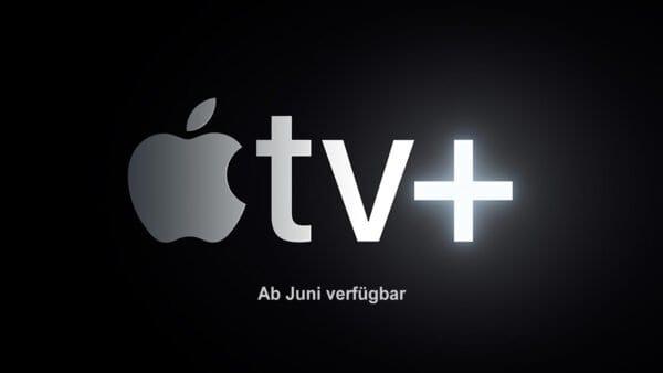 Apple TV+: Die neuen Serien(-Staffeln) im Juni 2021