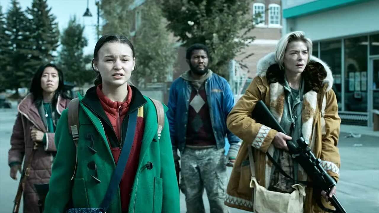 Black Summer: Trailer zur 2. Staffel der Netflix-Serie
