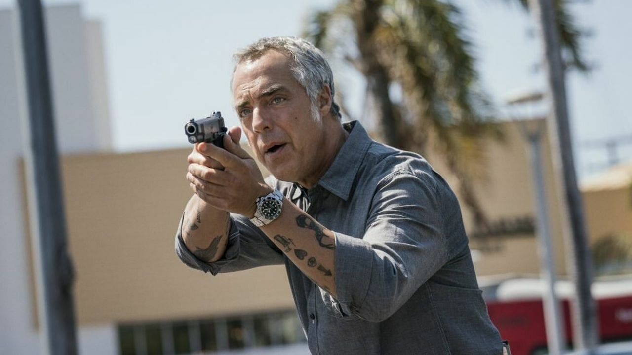 Bosch: Teaser zur 7. Staffel