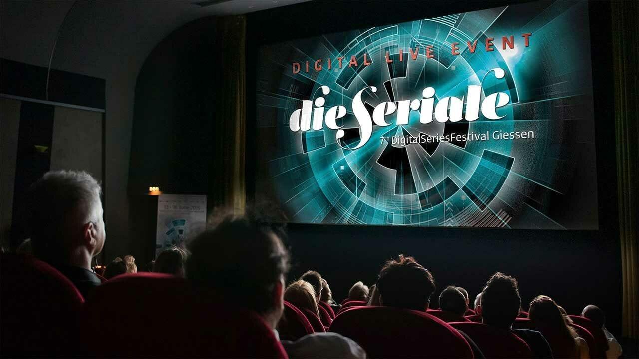 Die Seriale: Webserien-Festival findet auch 2021 digital statt