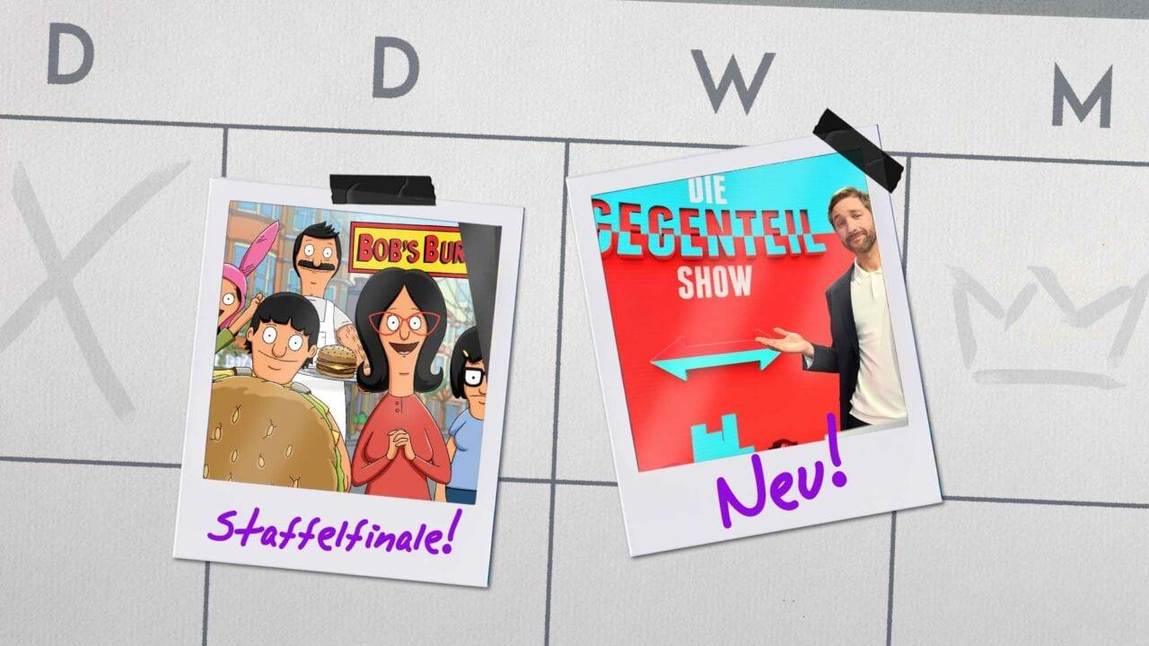 TV-Programm: Die Serien-Highlights der Woche (KW 21/21)