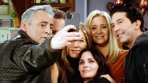 """Friends: The Reunion""-Special auf Sky Ticket anschauen (Teaser)"