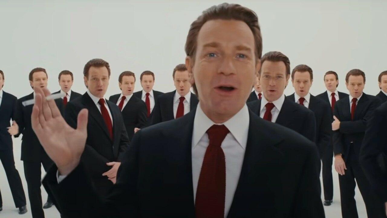 Halston: Ewan McGregors Transformation für die Miniserie