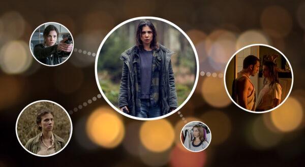 In weiteren Rollen: In welchen Serien hat Aylin Tezel mitgespielt?