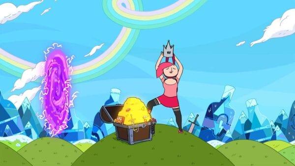 """Jinkx Monsoon parodiert in """"Cartoons and Vodka"""" etliche Animationsserien"""