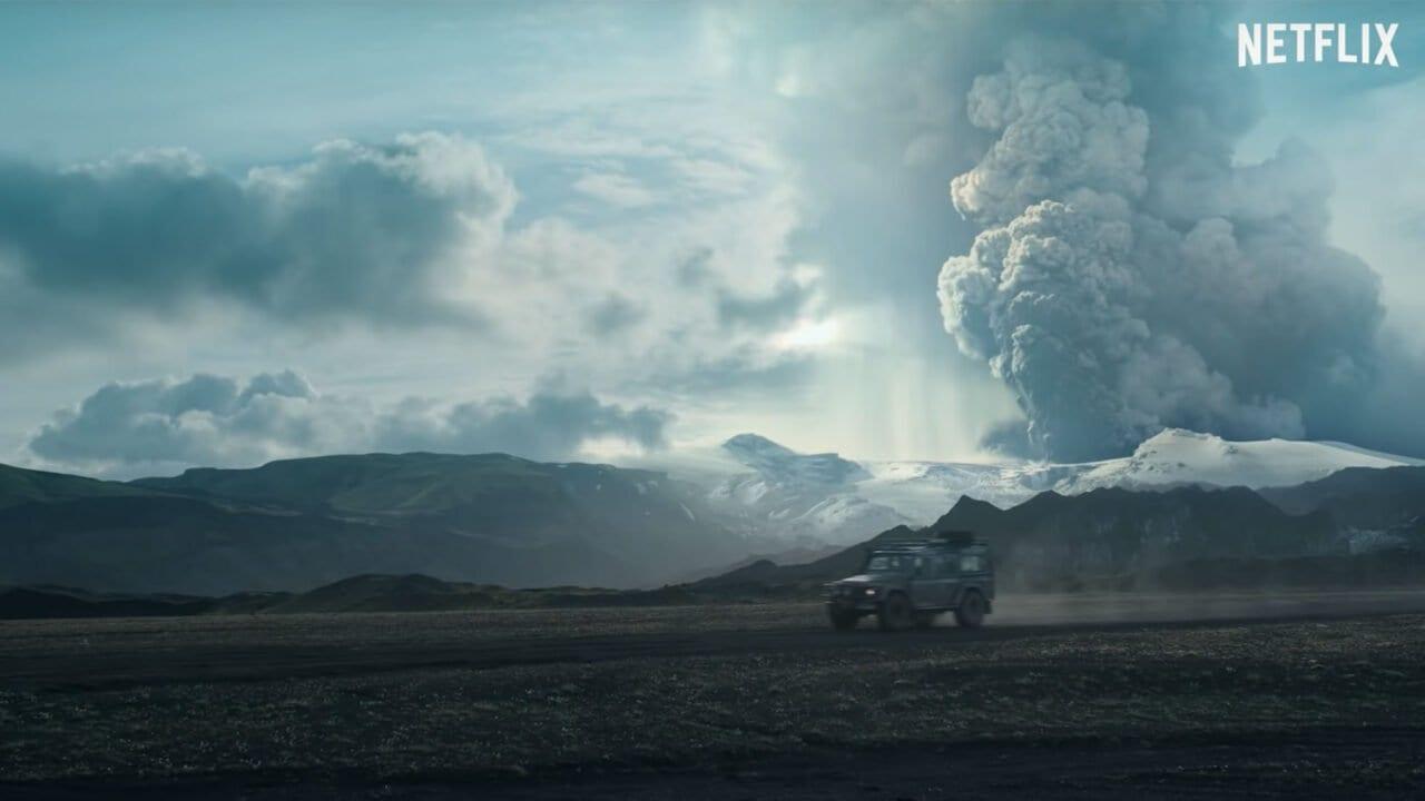 KATLA: Offizieller Trailer zu Netflix' Island-Serie ist da