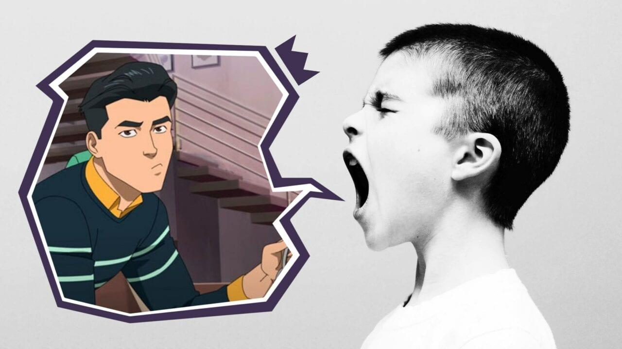 Kommentar: Gebt uns mehr seriöse Zeichentrickserien für Erwachsene