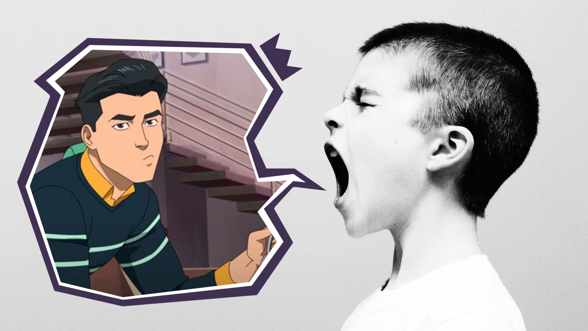 Kommentar Zeichentrickserien für Erwachsene