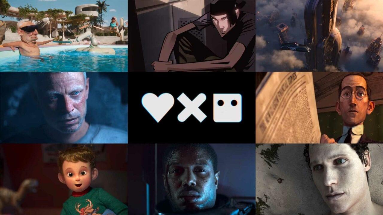 Review: Love, Death & Robots – Ausgabe 2 / Staffel 2