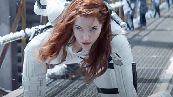 Marvel Cinematic Universe: Wie passen die Disney+-Serien und Black Widow in die Timeline?