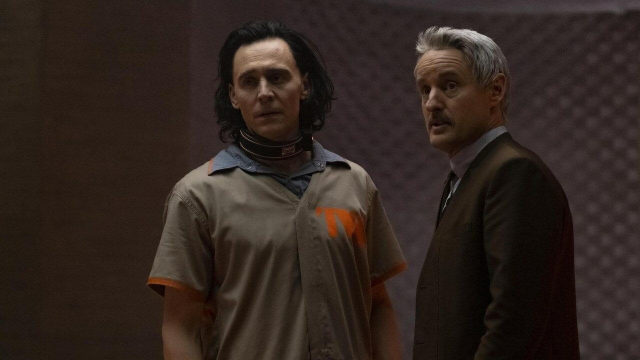 Marvel's Loki: TV-Spots und Clip zur neuen Serie