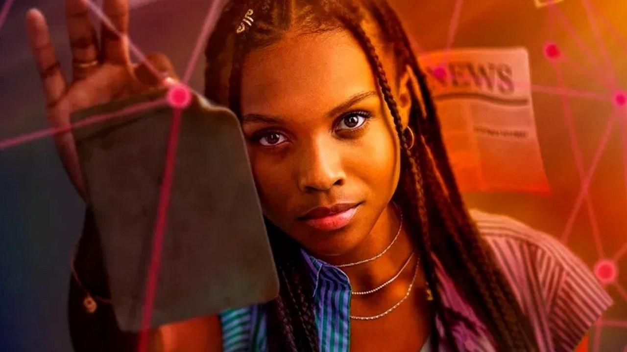 Naomi The CW
