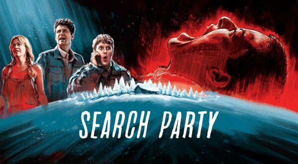 Search Party: Deutschland-Start der 4. Staffel am 17. Juli