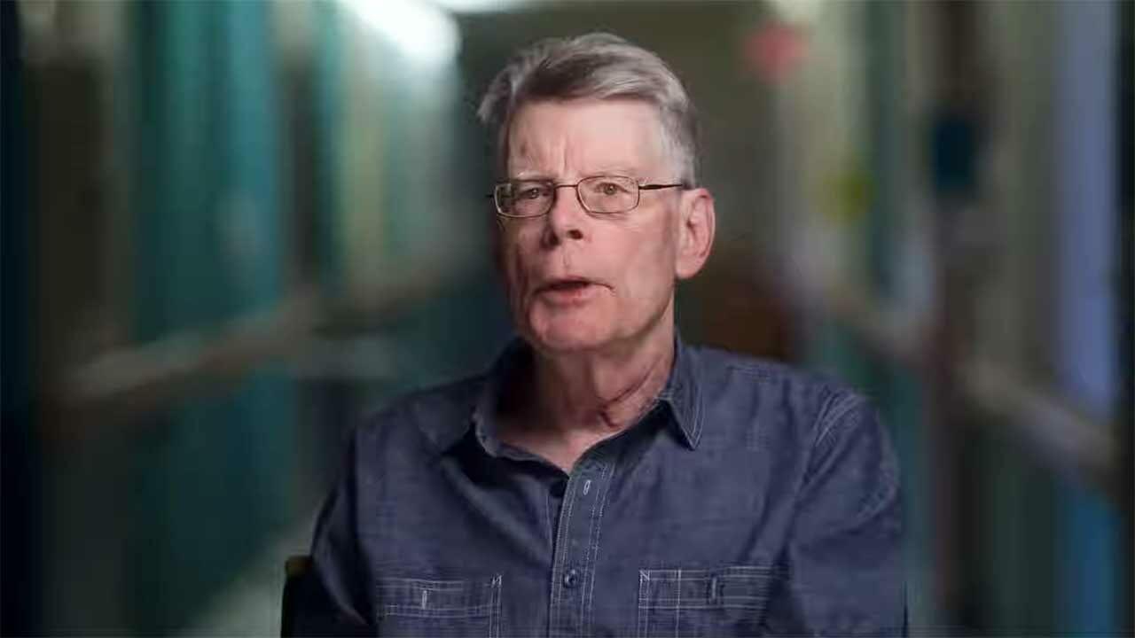 """Stephen King über die Serien-Adaption von """"Lisey's Story"""""""