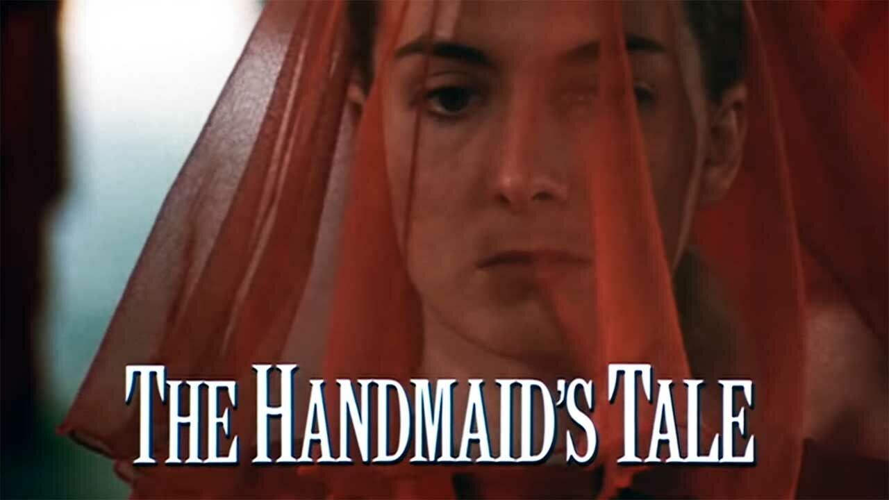 The Handmaid's Tale: Trailer zum Film (1990) & Vergleich zur Serie