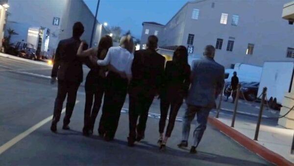 Friends: Offizieller Teaser-Trailer zur Reunion-Show