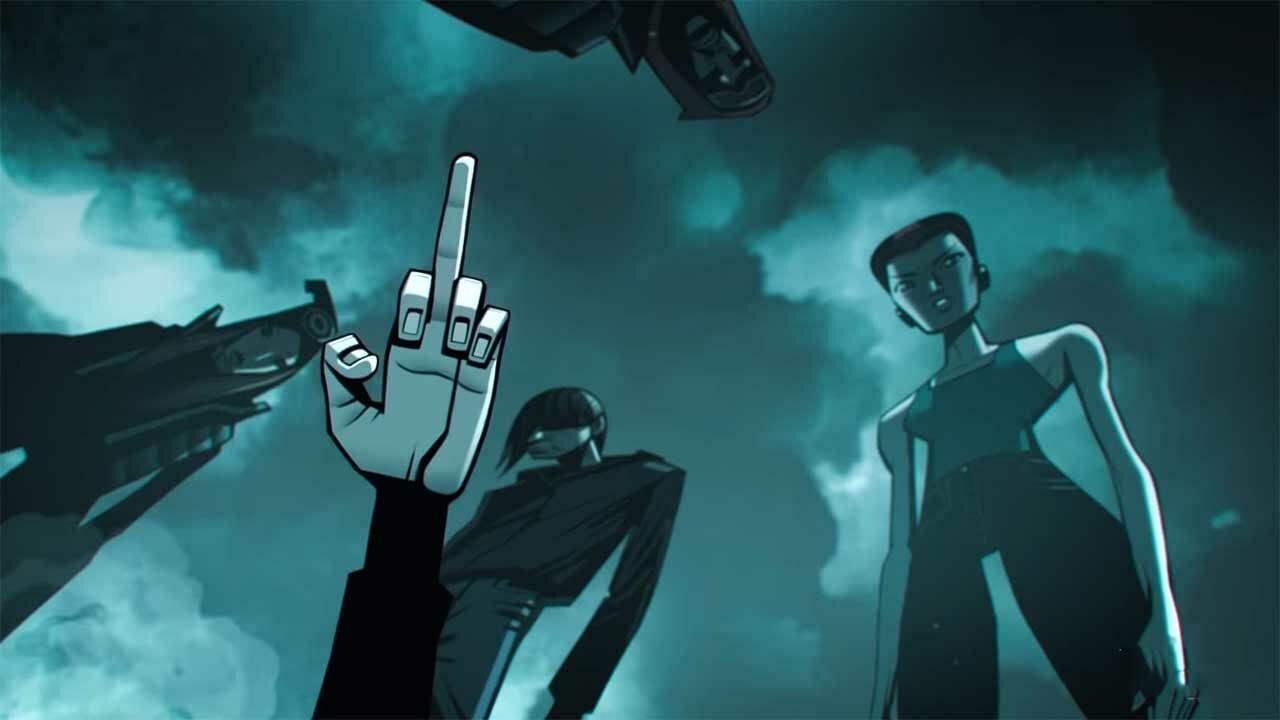 Love, Death + Robots: Kurzfilme & Red-Band-Trailer der 2. Ausgabe