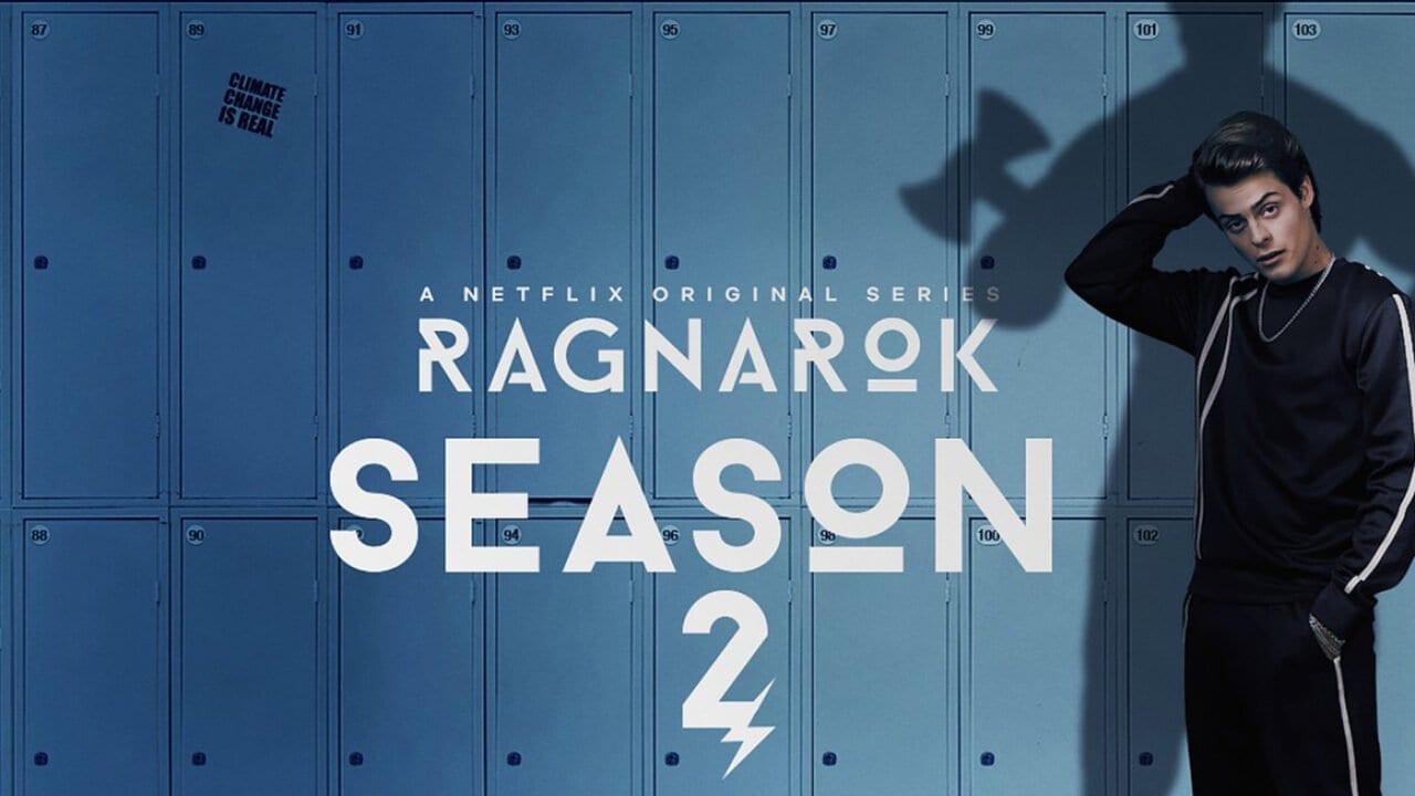 Ragnarök: Alle Infos und Teaser zu Staffel 2 der Netflix-Serie
