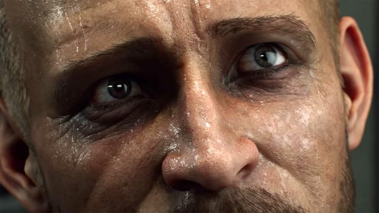 "Offizieller Trailer zur Netflix-Serie ""Resident Evil: Infinite Darkness"""