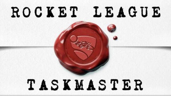 """""""Taskmaster"""" im Videospiel """"Rocket League"""" nachgemacht"""