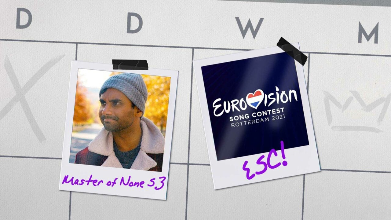 TV-Programm: Die Serien-Highlights der Woche (KW 20/21)