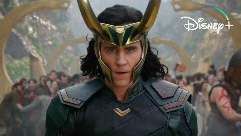 Marvel's Loki: Unvergessliche Augenblicke mit dem Gott der Lügen