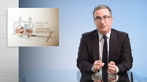 Last Week Tonight with John Oliver: Health Care Sharing Ministries