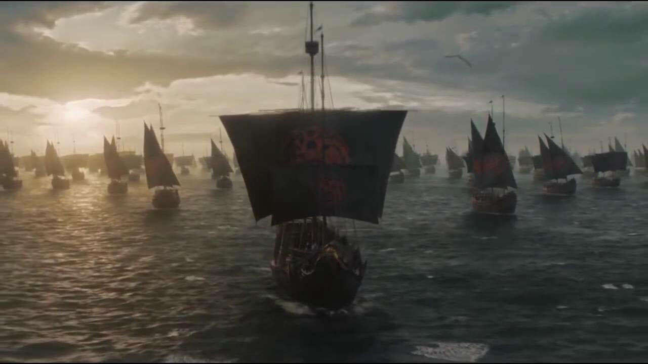 "10,000 Ships: Erste Infos zum ""Game of Thrones""-Prequel"