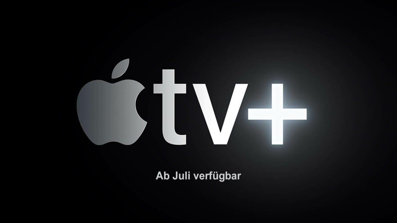Apple TV+: Die neuen Serien(-Staffeln) im Juli 2021