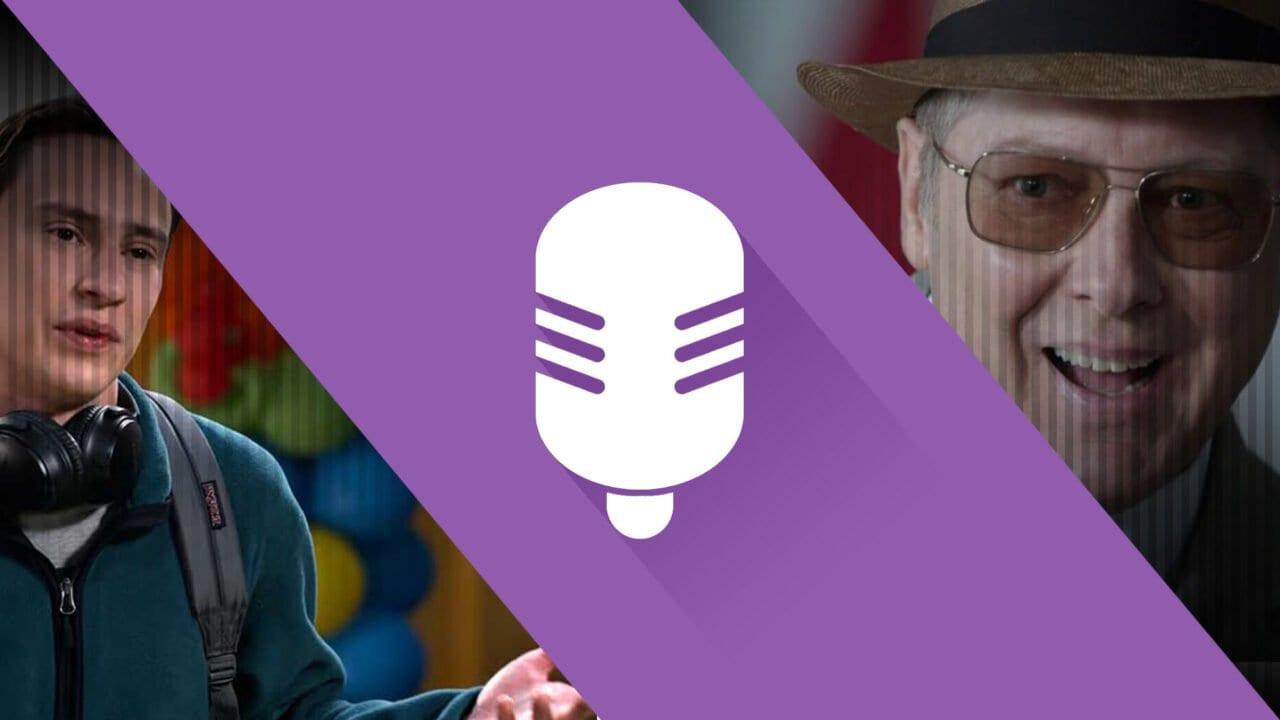 Gefaltetes N – Der Netflix-News Podcast: Folge 26