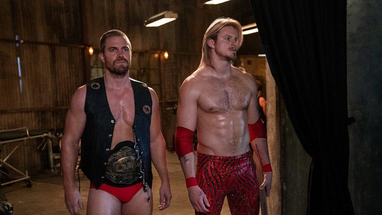 Heels: Teaser zum Wrestling-Drama