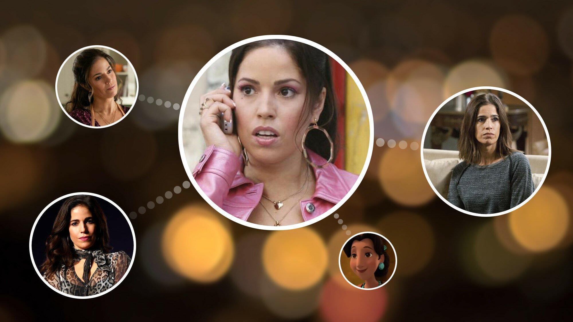 In weiteren Rollen: In welchen Serien hat Ana Ortiz mitgespielt?