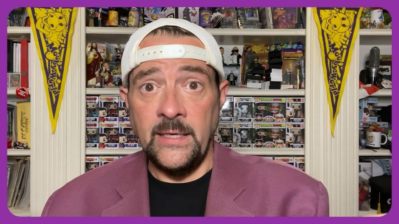 """""""Masters of the Universe: Revelation""""-Macher Kevin Smith spricht über die neue Serie"""
