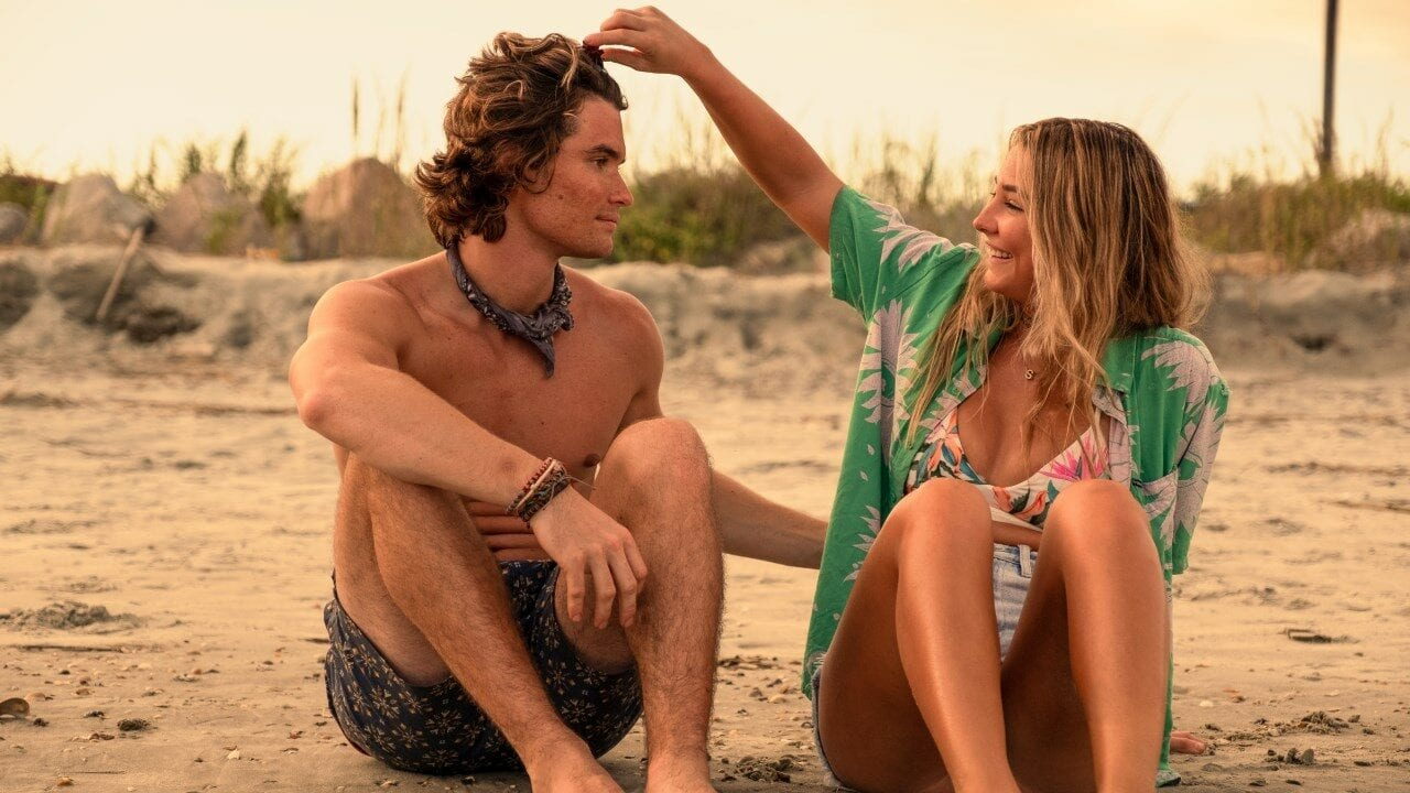 Outer Banks: Teaser zur 2. Staffel