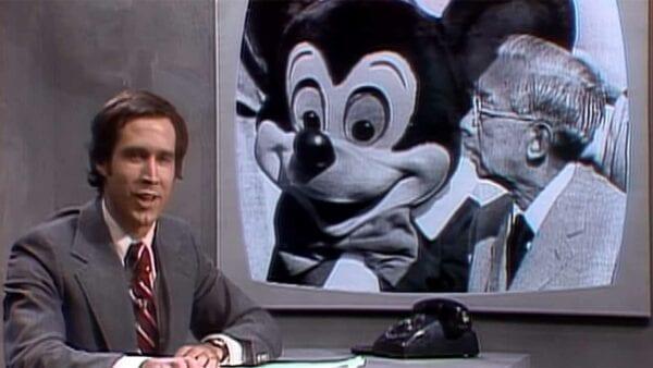 """Wie sehr hat sich """"Saturday Night Live"""" im Laufe der Zeit verändert?"""