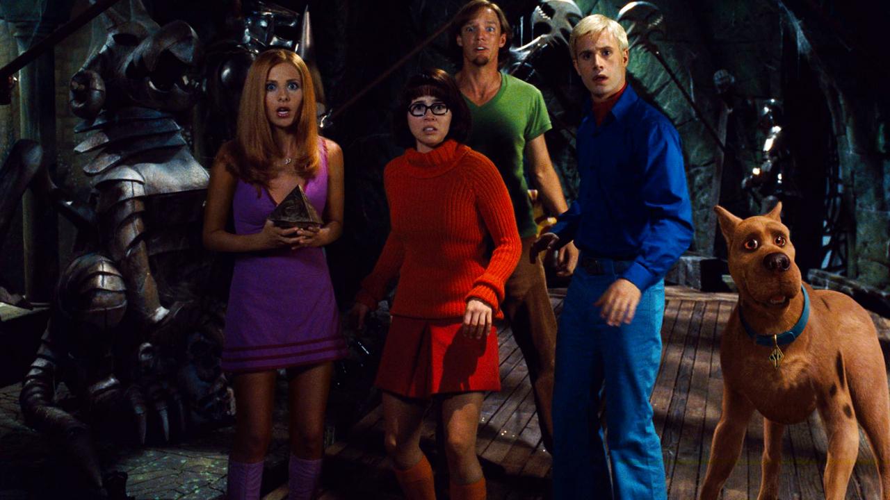 Scooby-Doo Der Film