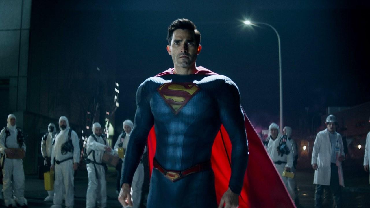 Superman and Lois Superman