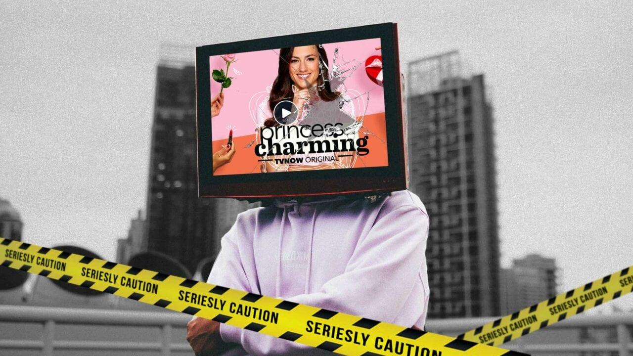 Mein TV-Aufreger der Woche: Wieso gibt es nur die TVNOW Premium-App für den Smart TV?