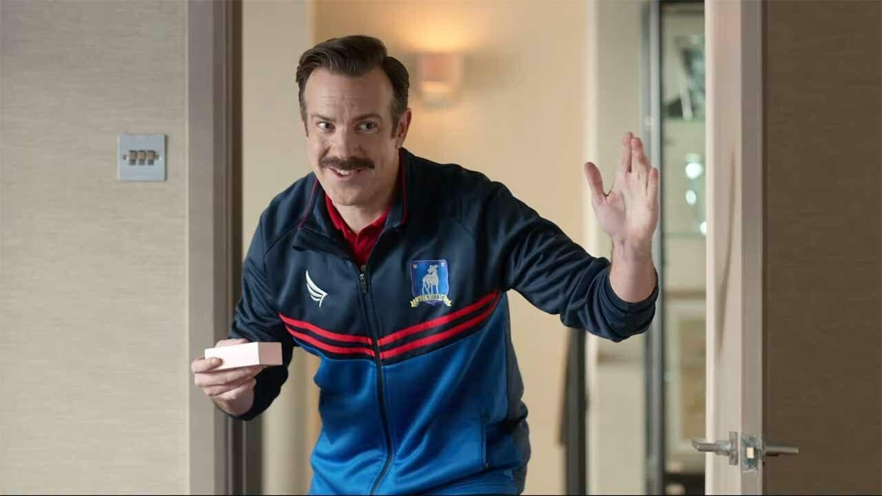 Ted Lasso: Offizieller Trailer zur 2. Staffel