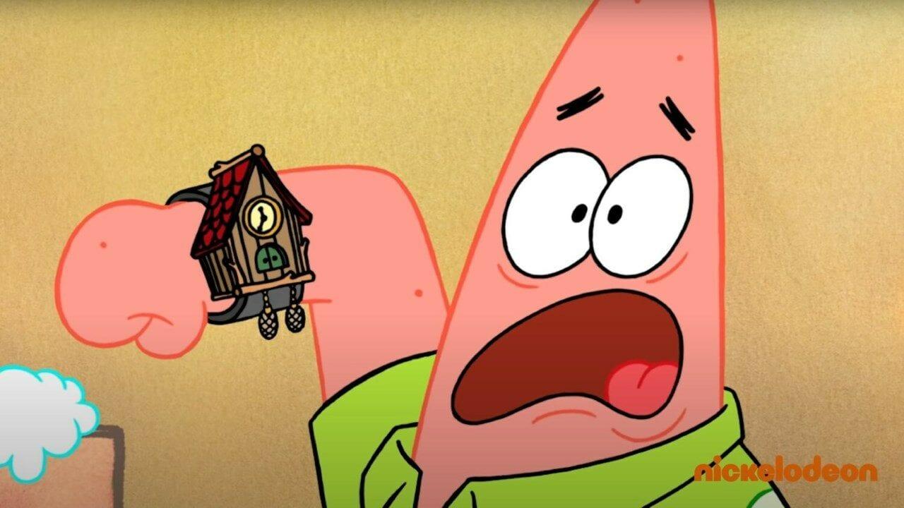 "The Patrick Star Show: Teaser Trailer zum ""SpongeBob Schwammkopf""-Spin-Off"