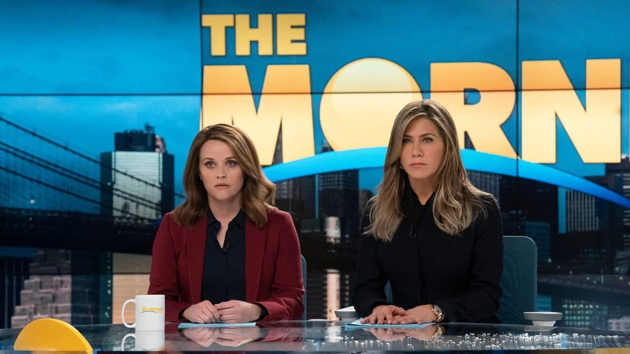 The Morning Show: Trailer zur 2. Staffel der Apple Serie
