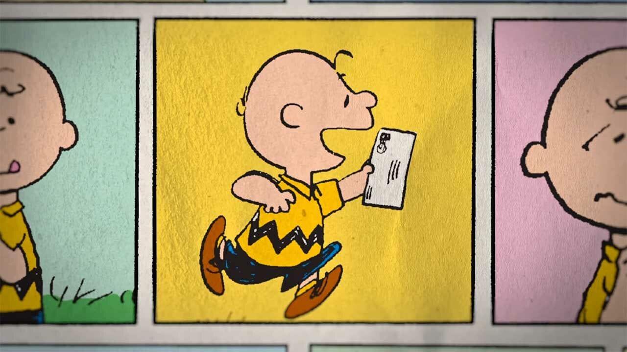 """Trailer zur """"Peanuts""""-Dokumentation """"Wer ist Charlie Brown?"""""""