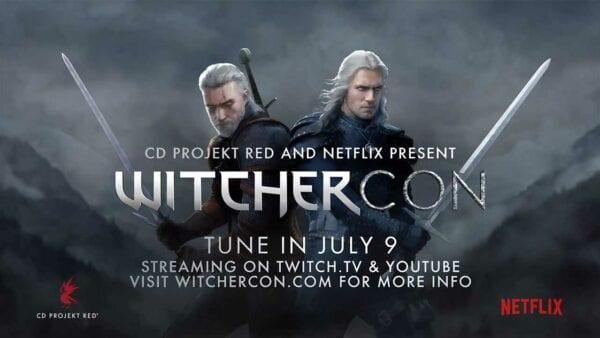 """Das Programm zur """"WitcherCon"""" 2021 steht"""