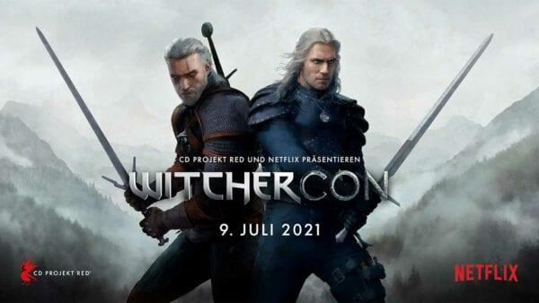 """The Witcher: Online-Event """"WitcherCon"""" vereint Netflix-Serie mit Videospiel"""