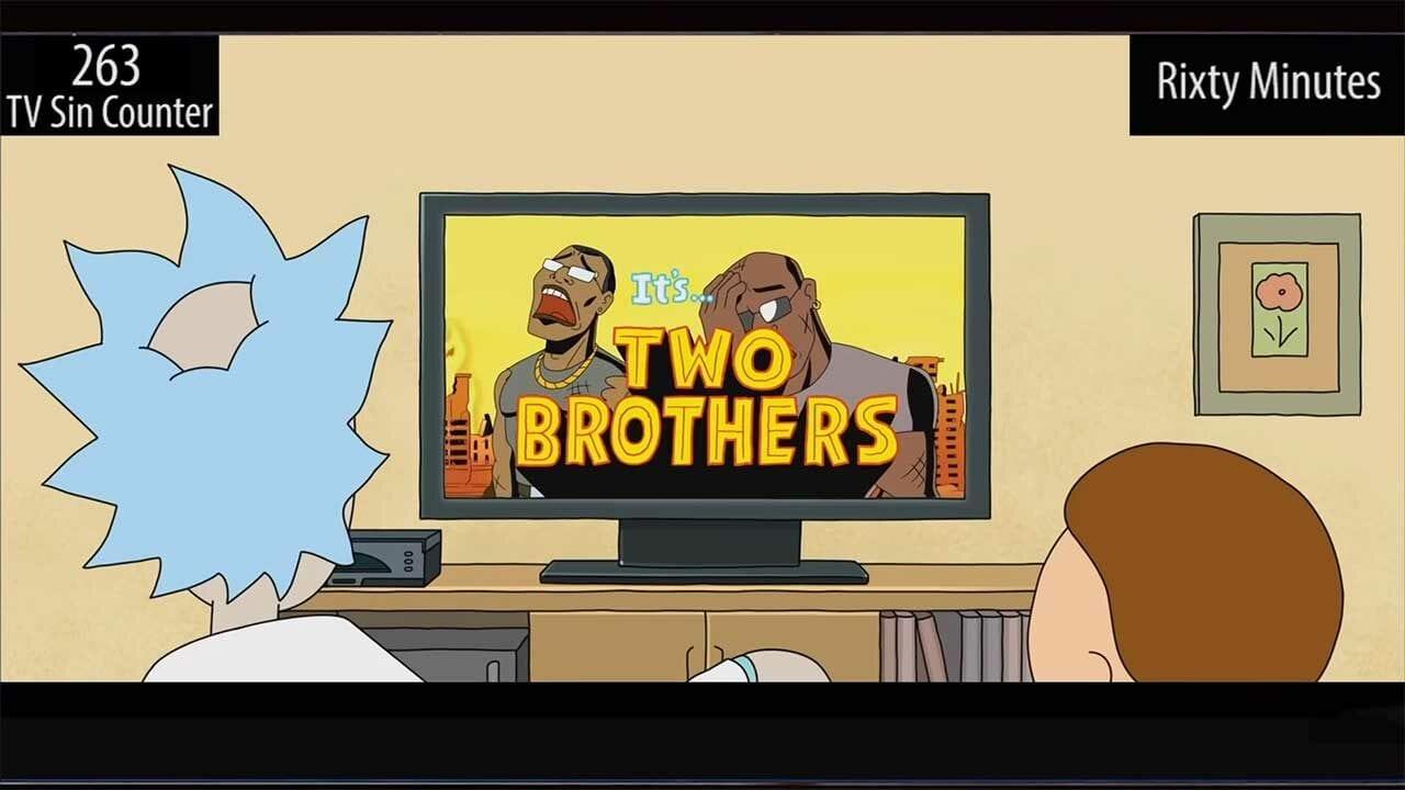 "Everything Wrong With ""Rick and Morty"" – Season 1"