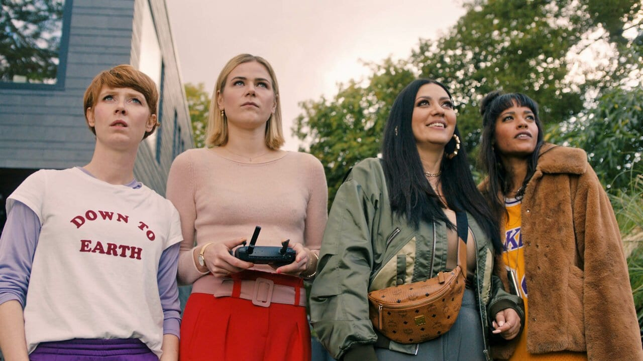 Deadlines: Alles zur neoriginal Comedy-Serie bei ZDFneo